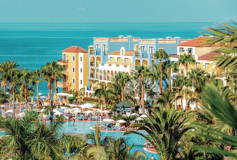 All-inclusive Tenerife for 7 nights