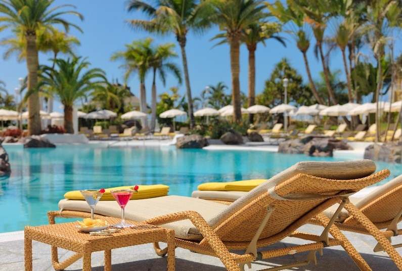Tenerife Luxury Holiday