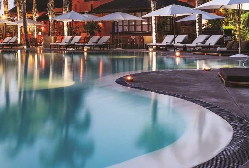 7 nights Bed and Breakfast 5* Tenerife