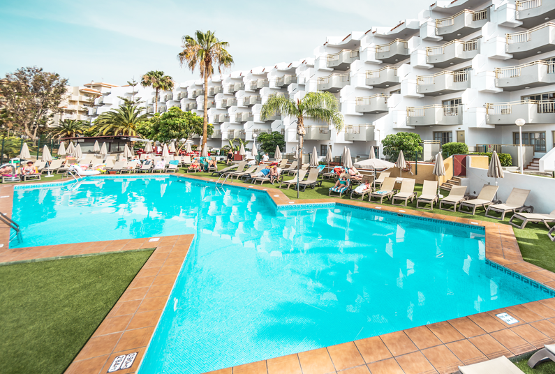 7 Nights All-Inclusive Family Holiday in Tenerife