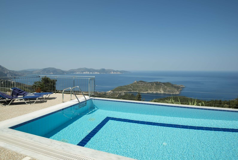 Save up to £300 on a Villa holiday to Kefalonia