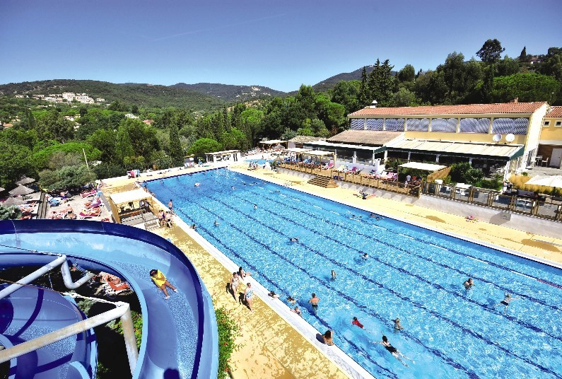 10 nights in the French Riviera £1159 per family