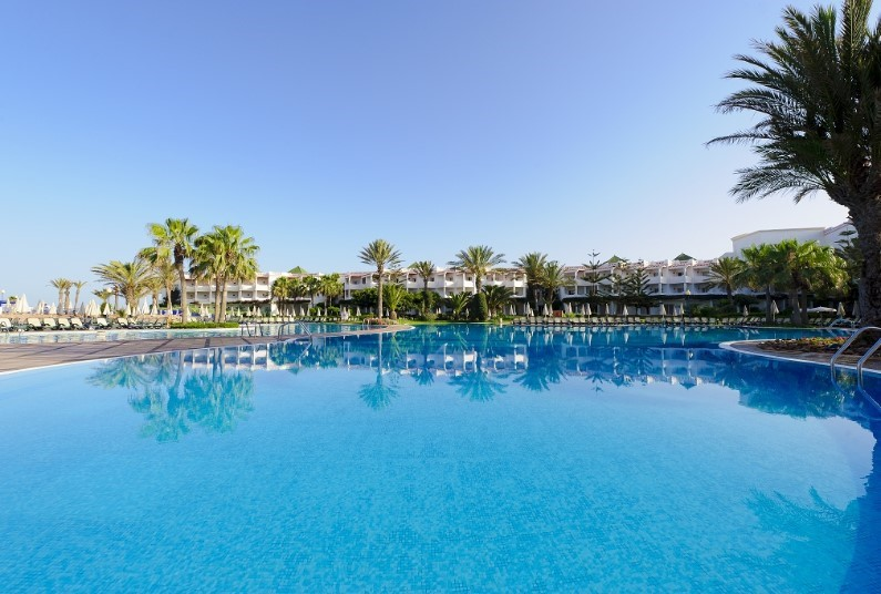 All Inclusive Morocco Holiday