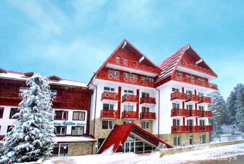 Winter Late Deal - 4* HB, Borovets