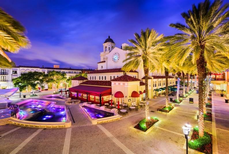 5* Luxury In West Palm Beach