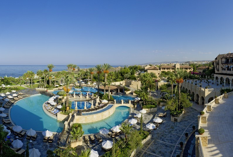 Cyprus Luxury Break