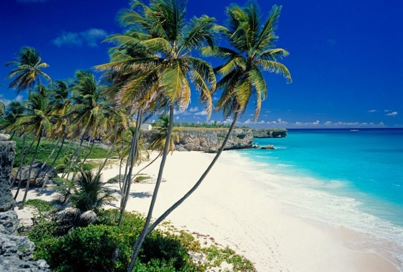 BARBADOS FROM £759pp!