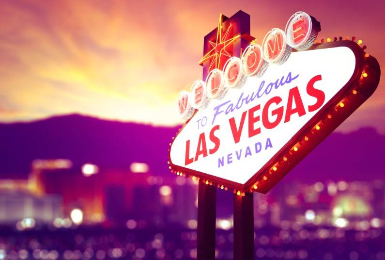 4* Short Break In Vegas, Save Up To £250 Per Person
