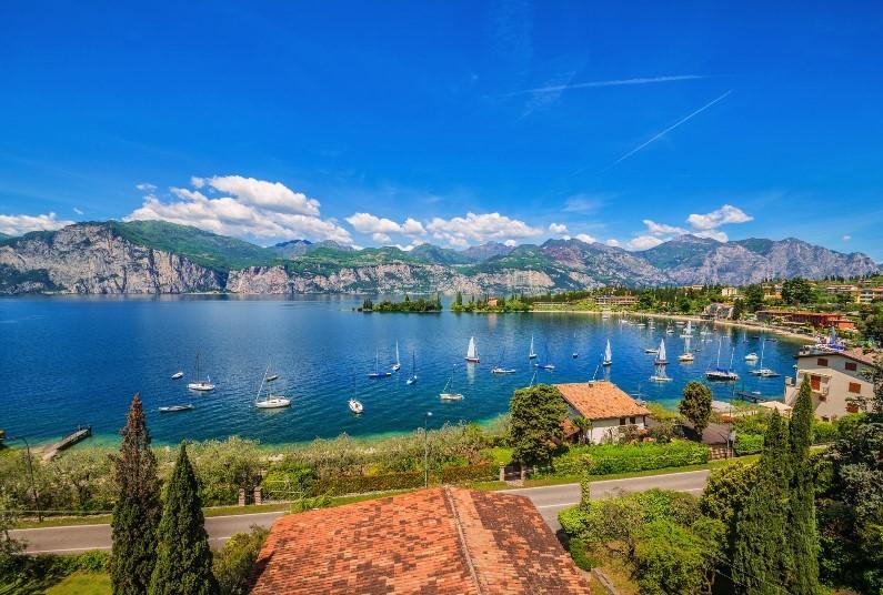 Visit Stunning Lake Garda, Includes 1 Free Night