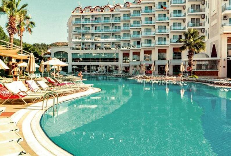 A Fun Summer Family Getaway in Turkey