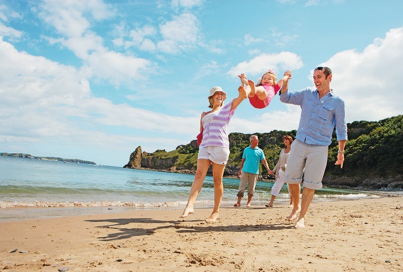 Haven Holidays - 3 nights for the family