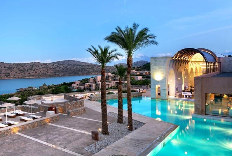 Crete Luxury Holiday