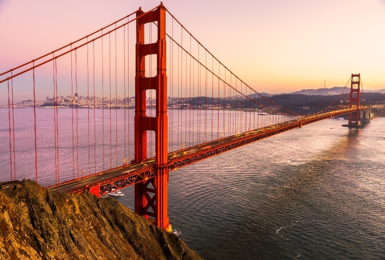 2020 Golden California Self Drive, Saving £240 Per Person