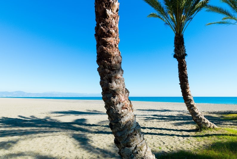 Spend Two Weeks On The Costa Del Sol This Winter