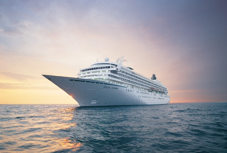 6* Luxury Northern Europe Cruising