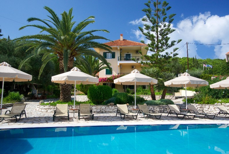 Save up to £468 per person off your Kefalonia holiday