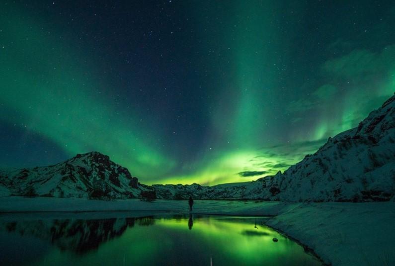 Icelandic Christmas Markets