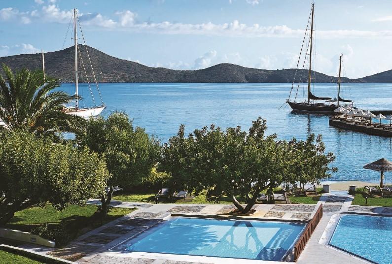 FREE half-board in Crete