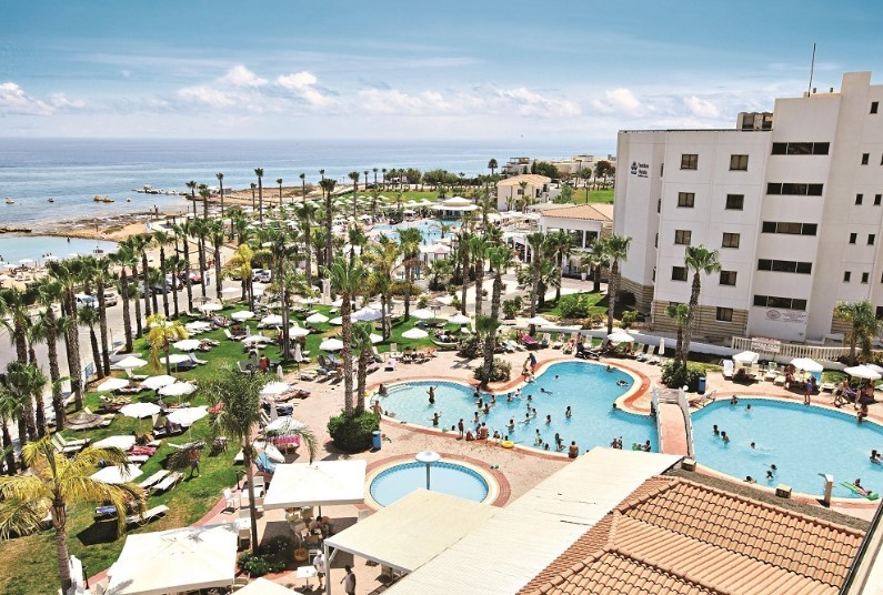 All-inclusive Cyprus holiday