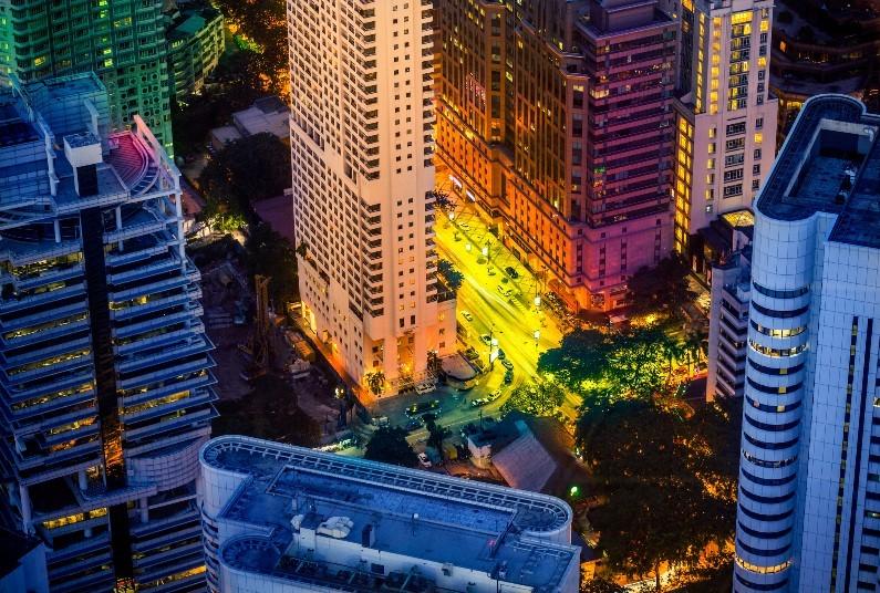 6 Nights Of 5* Luxury, In Kuala Lumpur