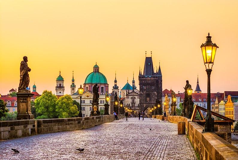 Prague Short Break