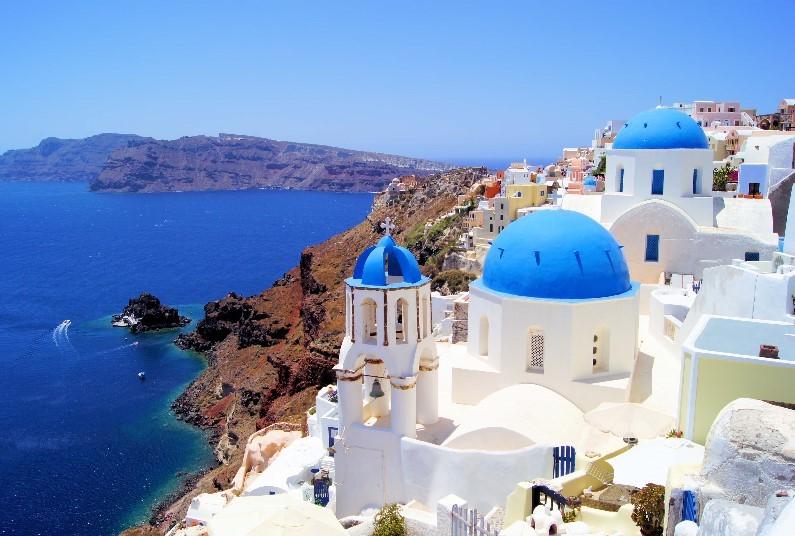 Santorini & Mykonos Holiday