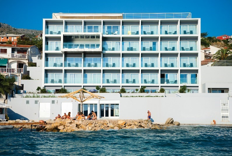 Podstrana Split a week Break - SAVING £96pp
