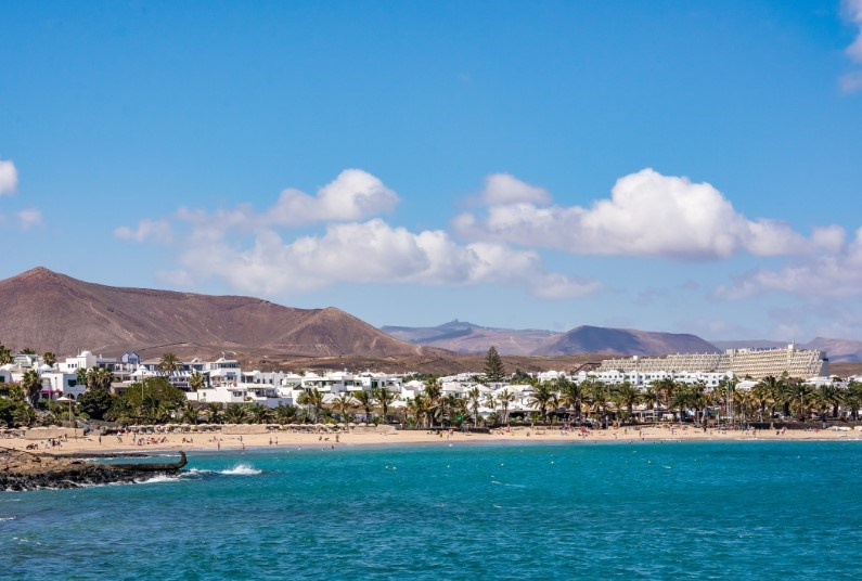 All Inclusive January Getaway In Lanzarote