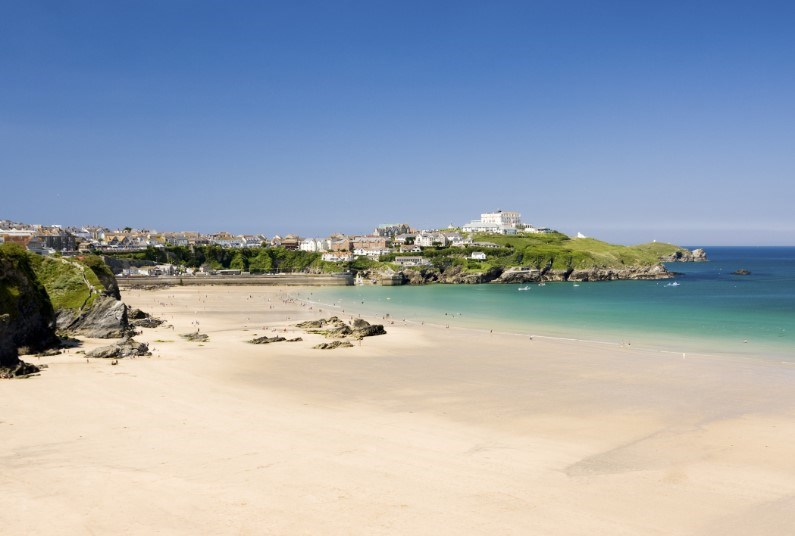 Late Deal To Newquay, Save £256