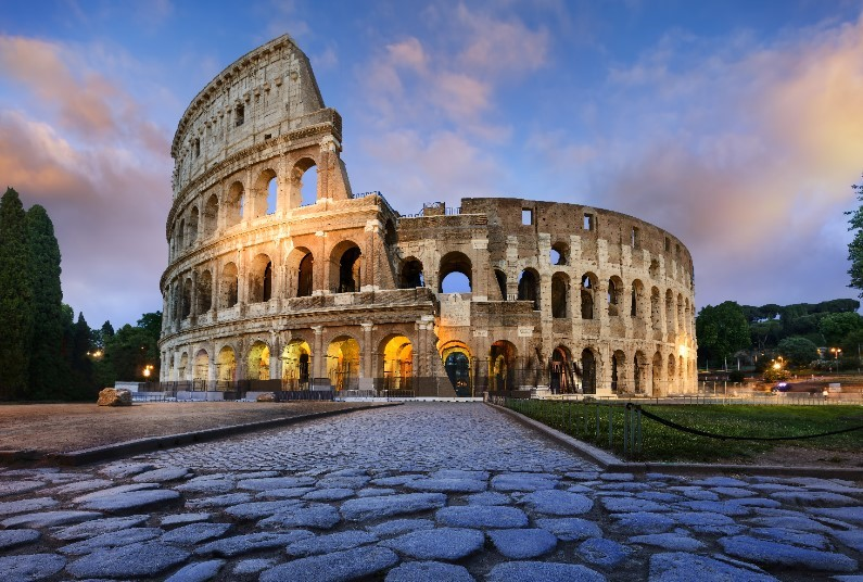 Southern Spain, France & Italy Fly Cruise