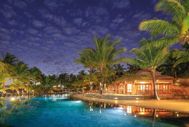 Twin Centre Mauritius & Dubai