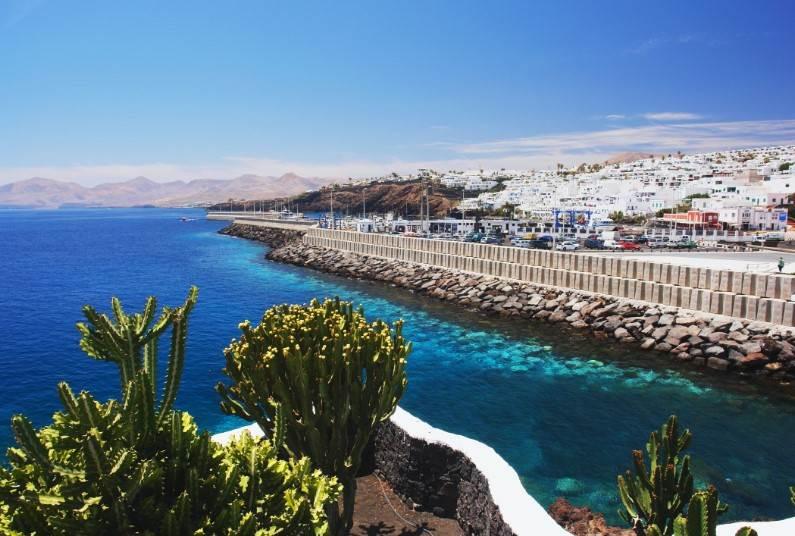 All Inclusive, Puerto Del Carmen, Save £204 Per Couple