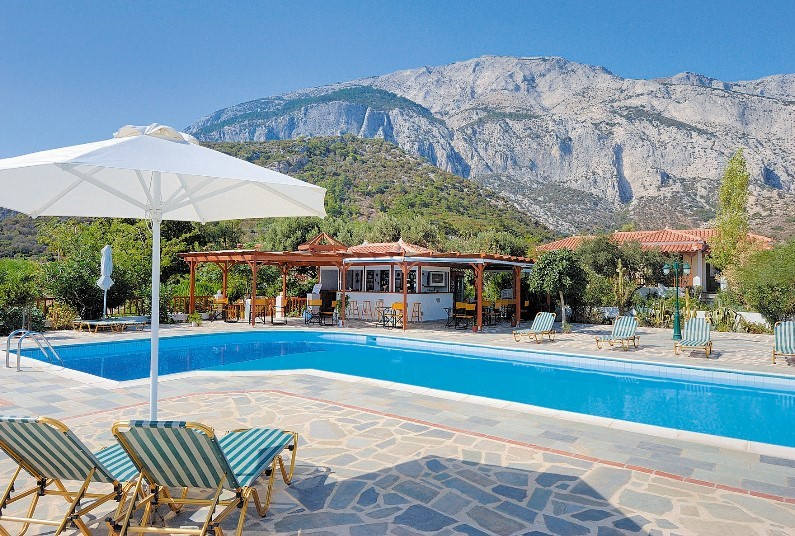 7 nights in Samos from £499pp