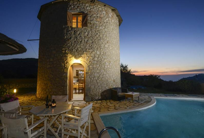 Save up to £300 on a Villa holiday to Lefkas