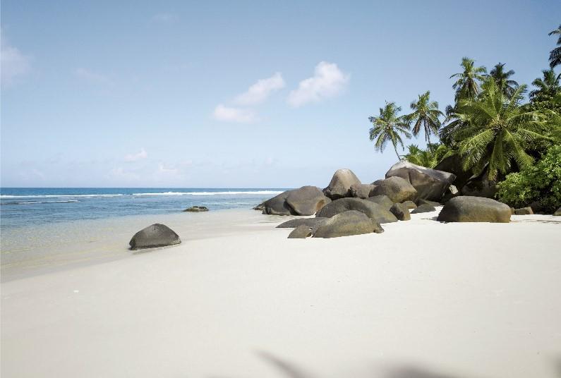 Luxury 5* Seychelles offer