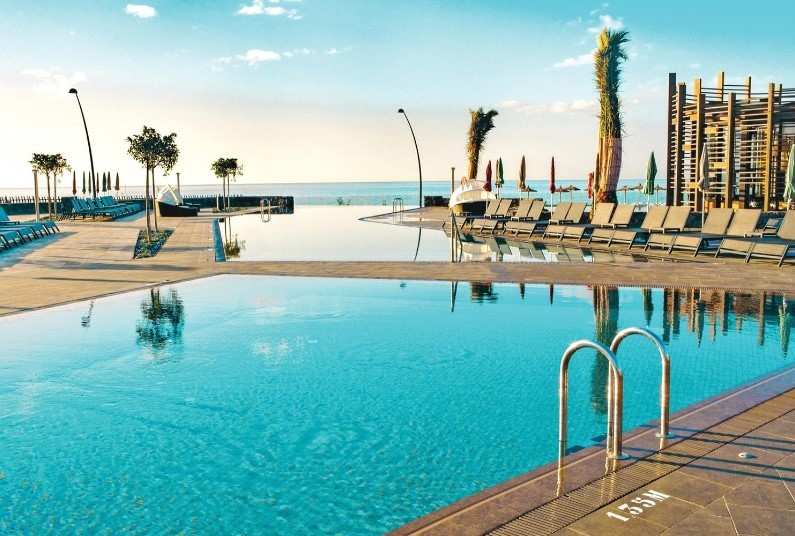 All Inclusive Tenerife Holiday