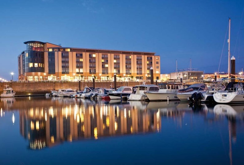 Free Upgrade To Seafacing Room, Save £226 Per Person