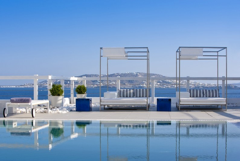 Luxury Summer Offer, Mykonos