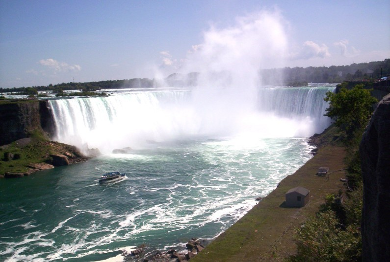Niagara Falls Sights & All Inclusive Beach Delights
