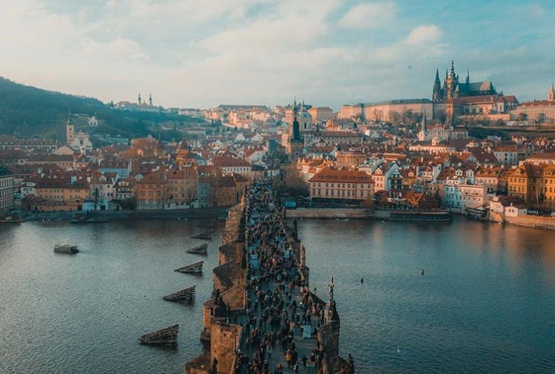 Prague Xmas Markets