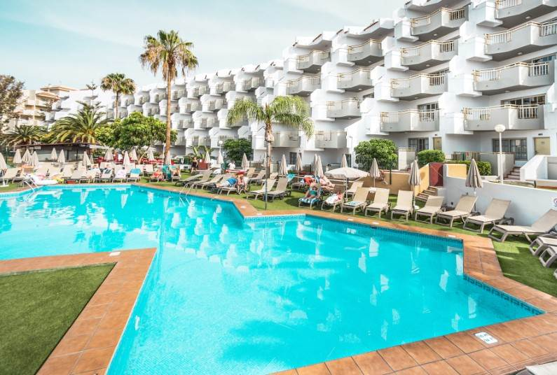 7 nights family fun in Costa Adeje, Tenerife