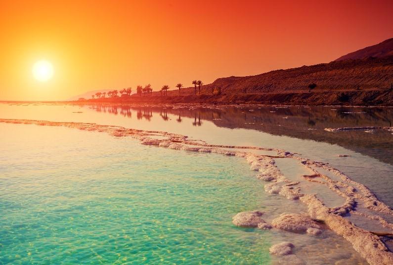 Discover magnificent Jordan