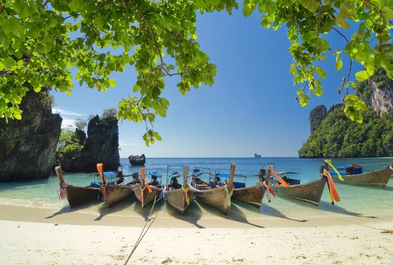 Half Board Stay In Thailand, Saving Up to £326 Per Person