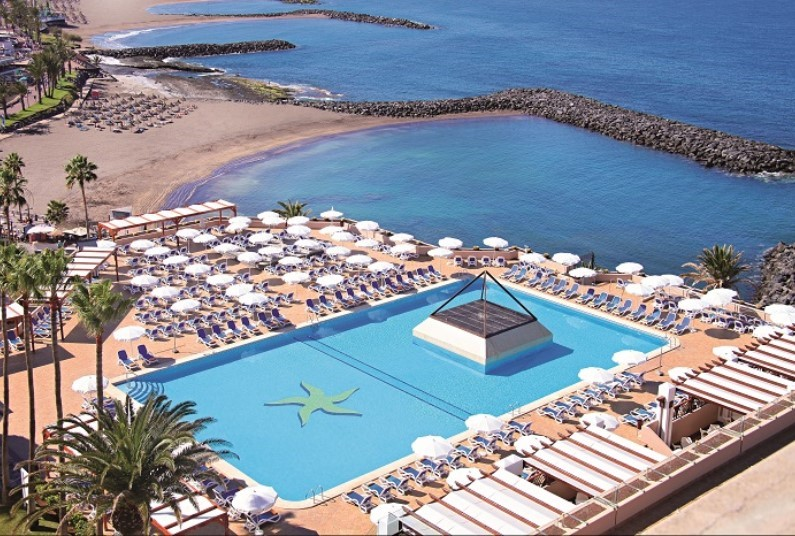 7 night all-inclusive holiday in Tenerife!