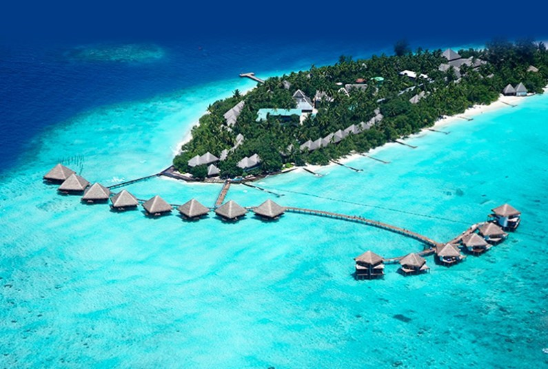 7 nights All Inclusive Maldives