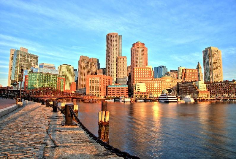 Visit Boston's Favourite Boutique Hotel