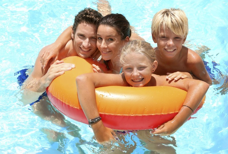 Family Offer With An Aquapark!
