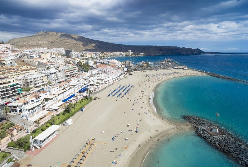 Sail Around The Canaries, SAVE Up To £350 Per Person