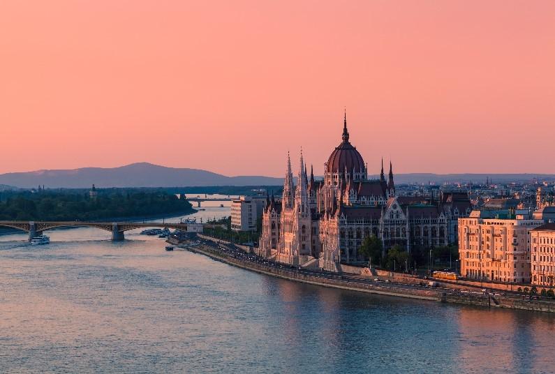Free Flights to Eastern Europe