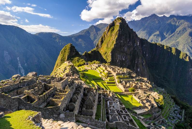 See The Best Of Peru On This Escorted Tour